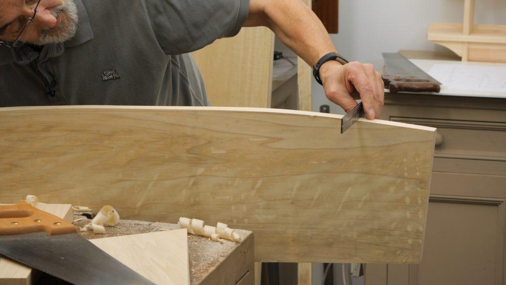 Leaning Wall Shelf Episode 1 Keyframe