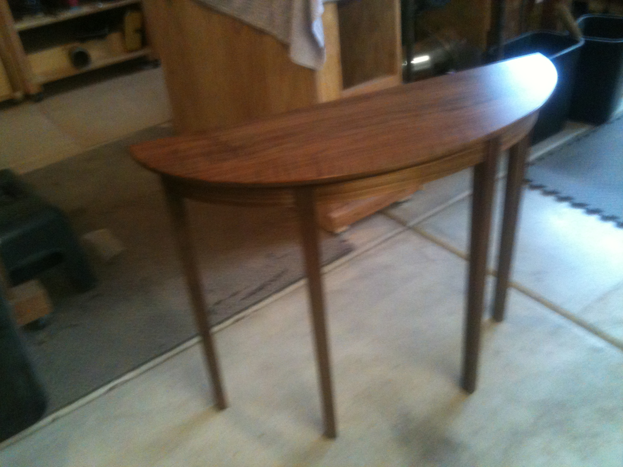 Occasional Table by Bill Sproat