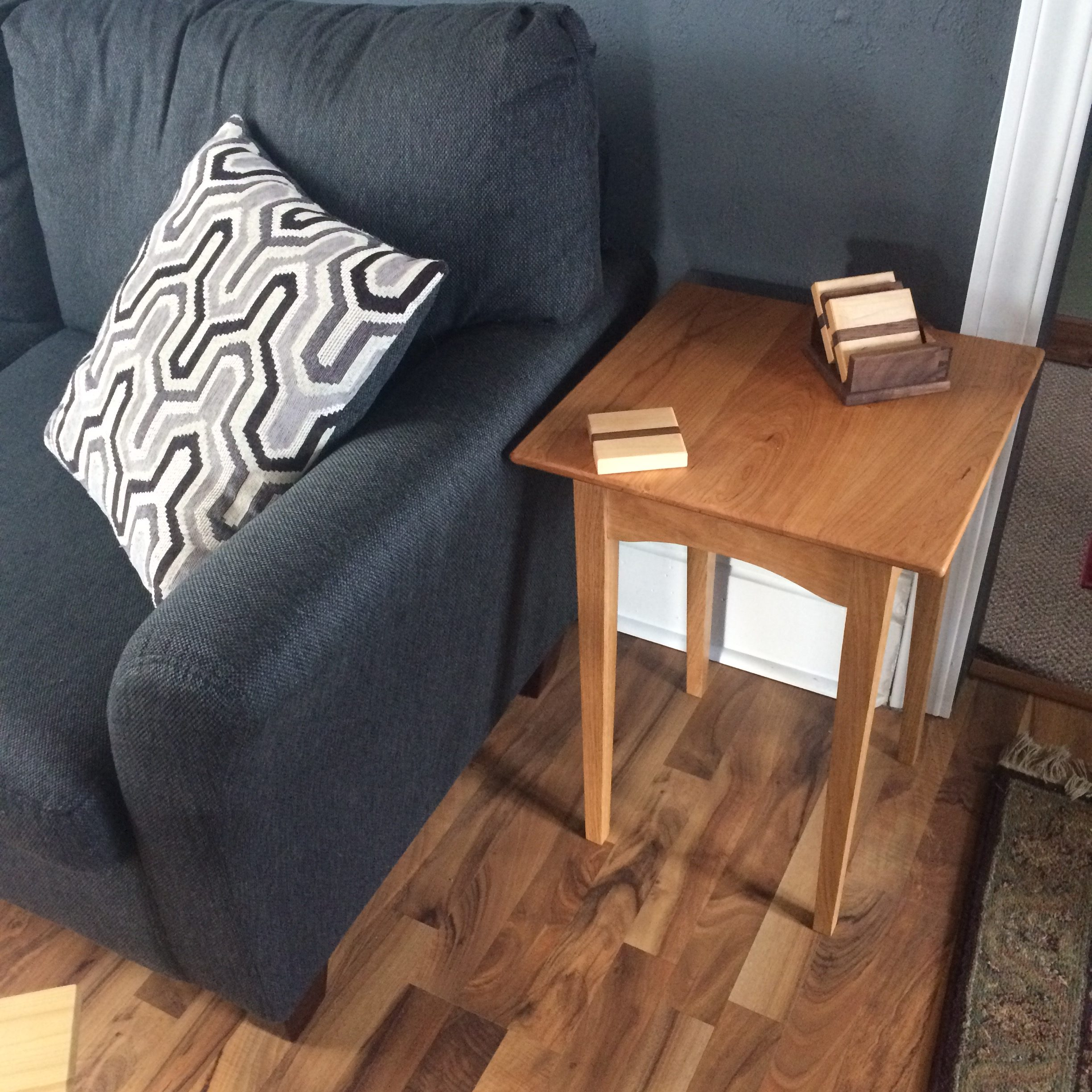 Occasional Table by Brandon Sweet