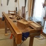 Another workbench that works...