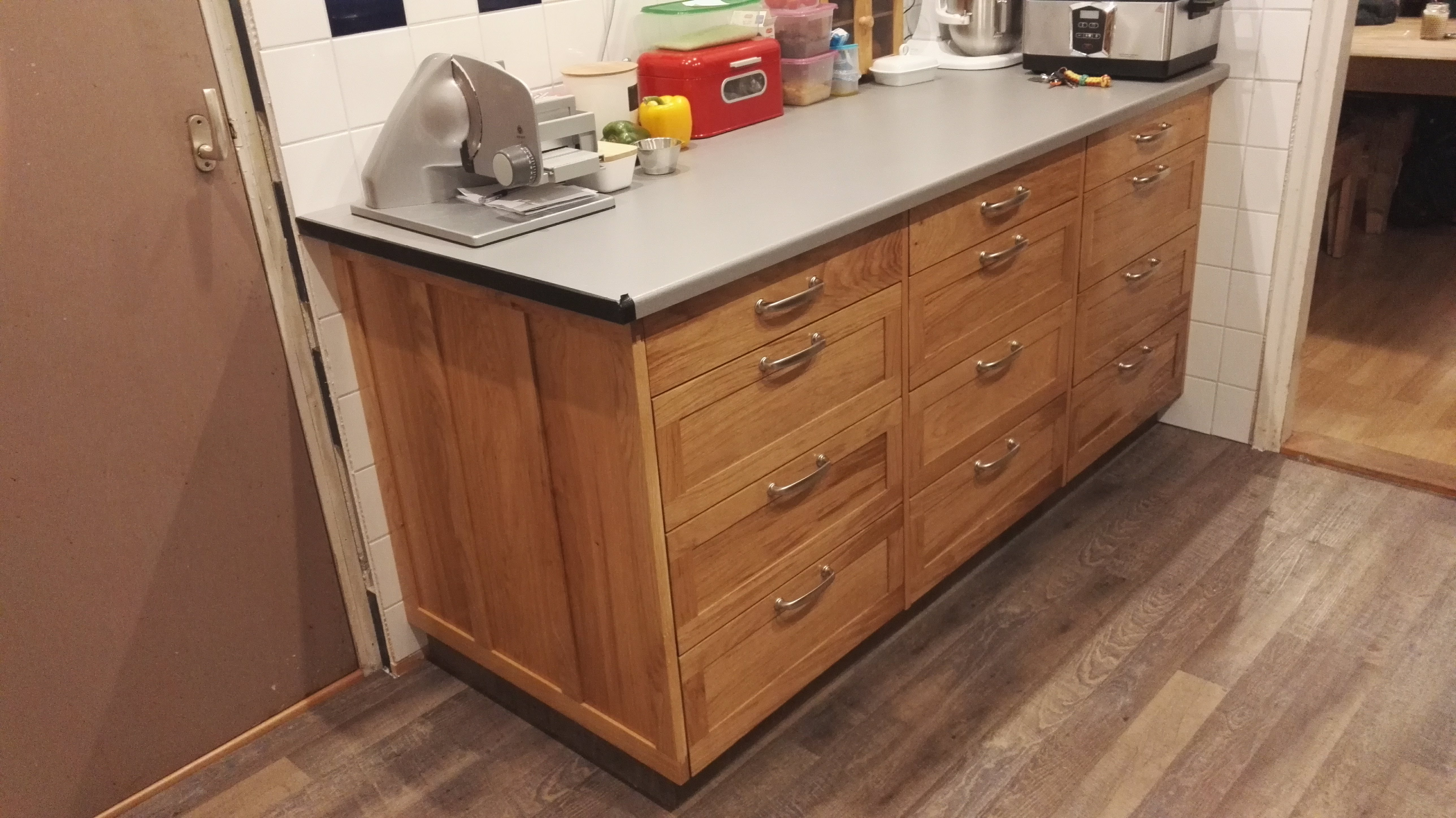 Kitchen Cabinet by Rob Appelman
