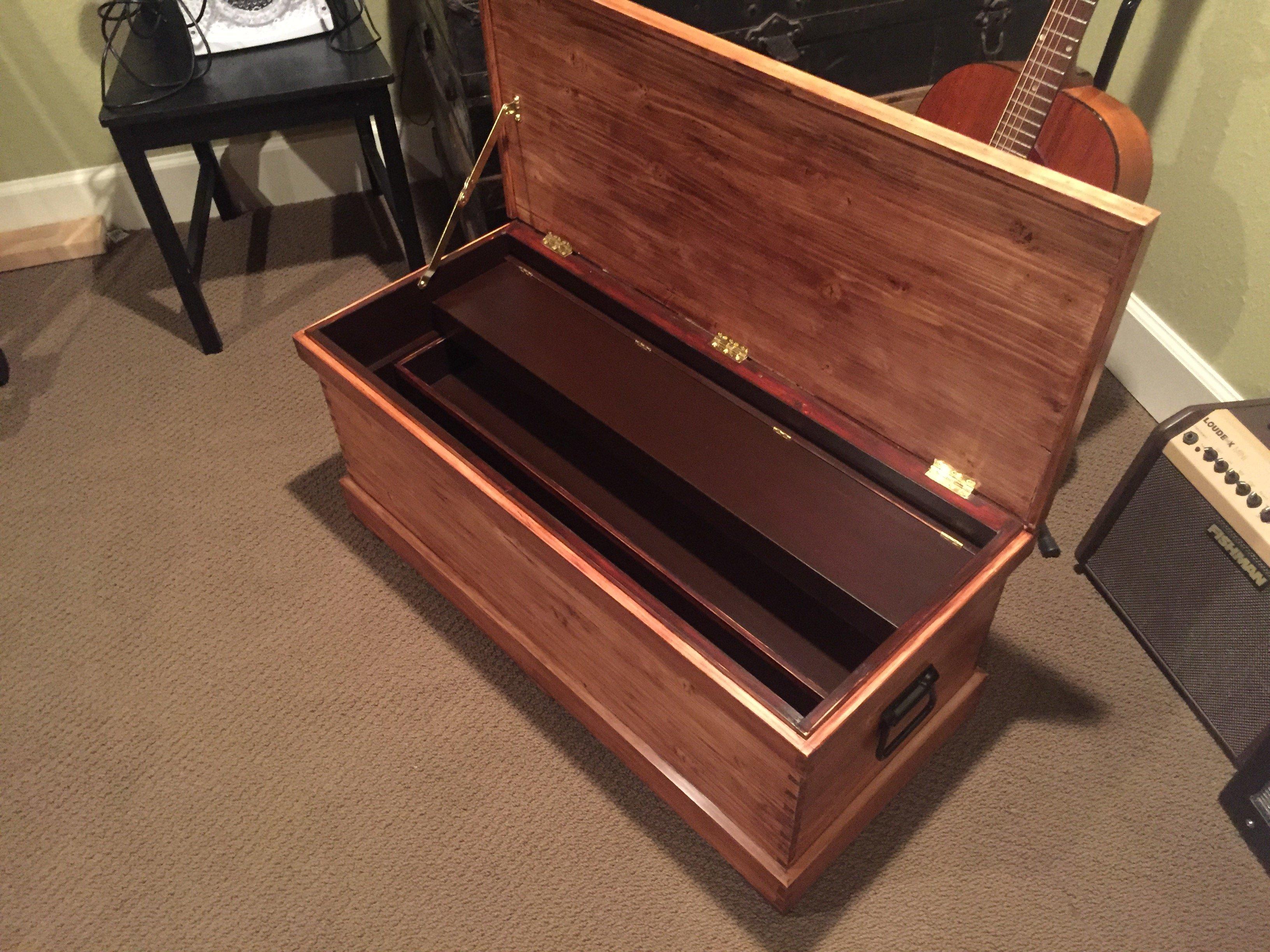 Joiner's Toolbox by joeblues79