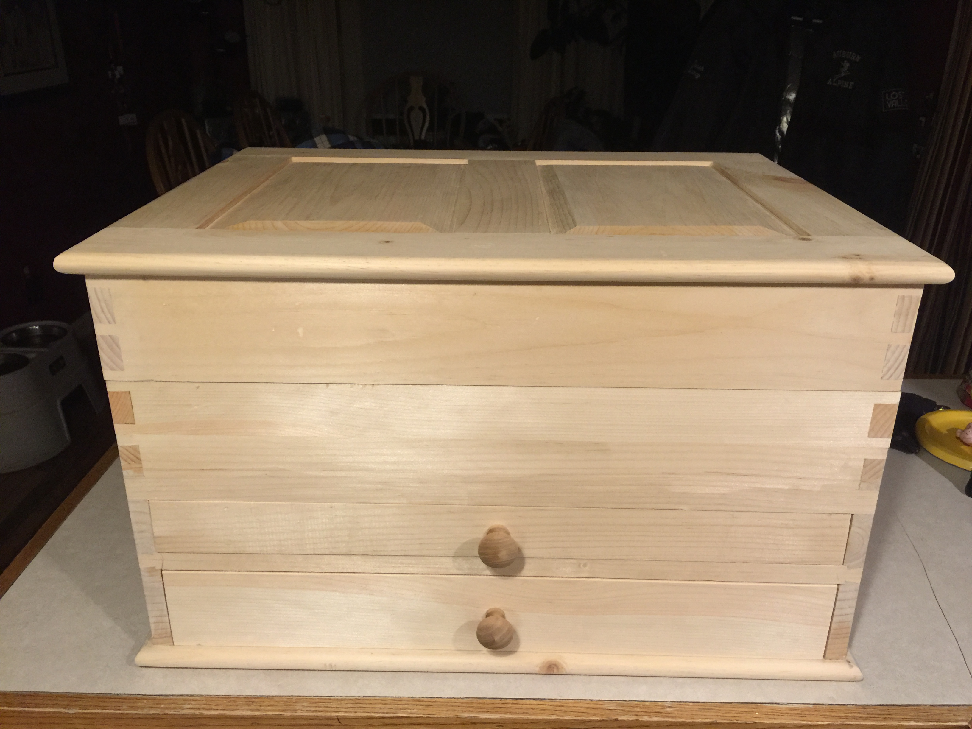 Tool Chest by jsmyth
