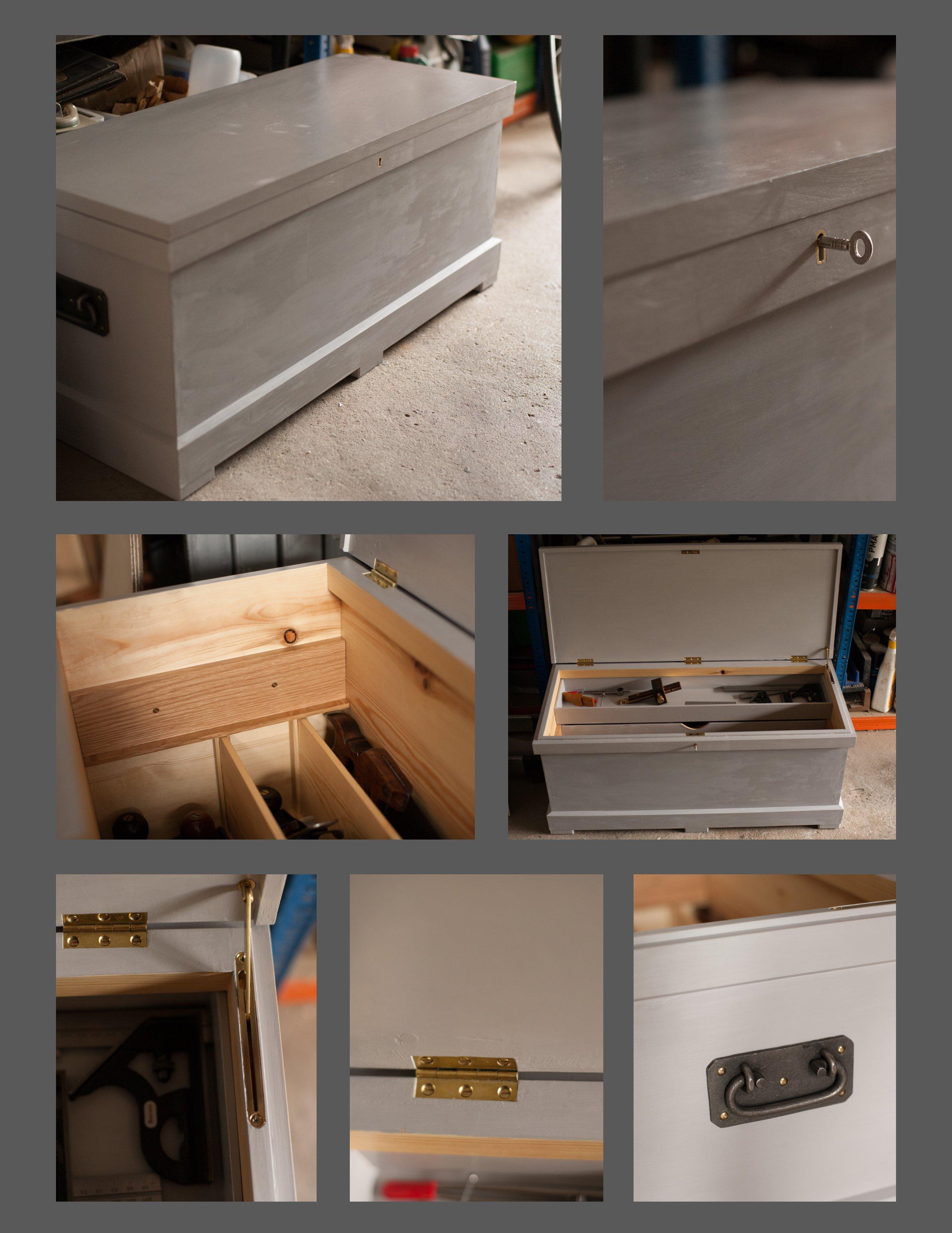 Joiner's Toolbox by btyreman