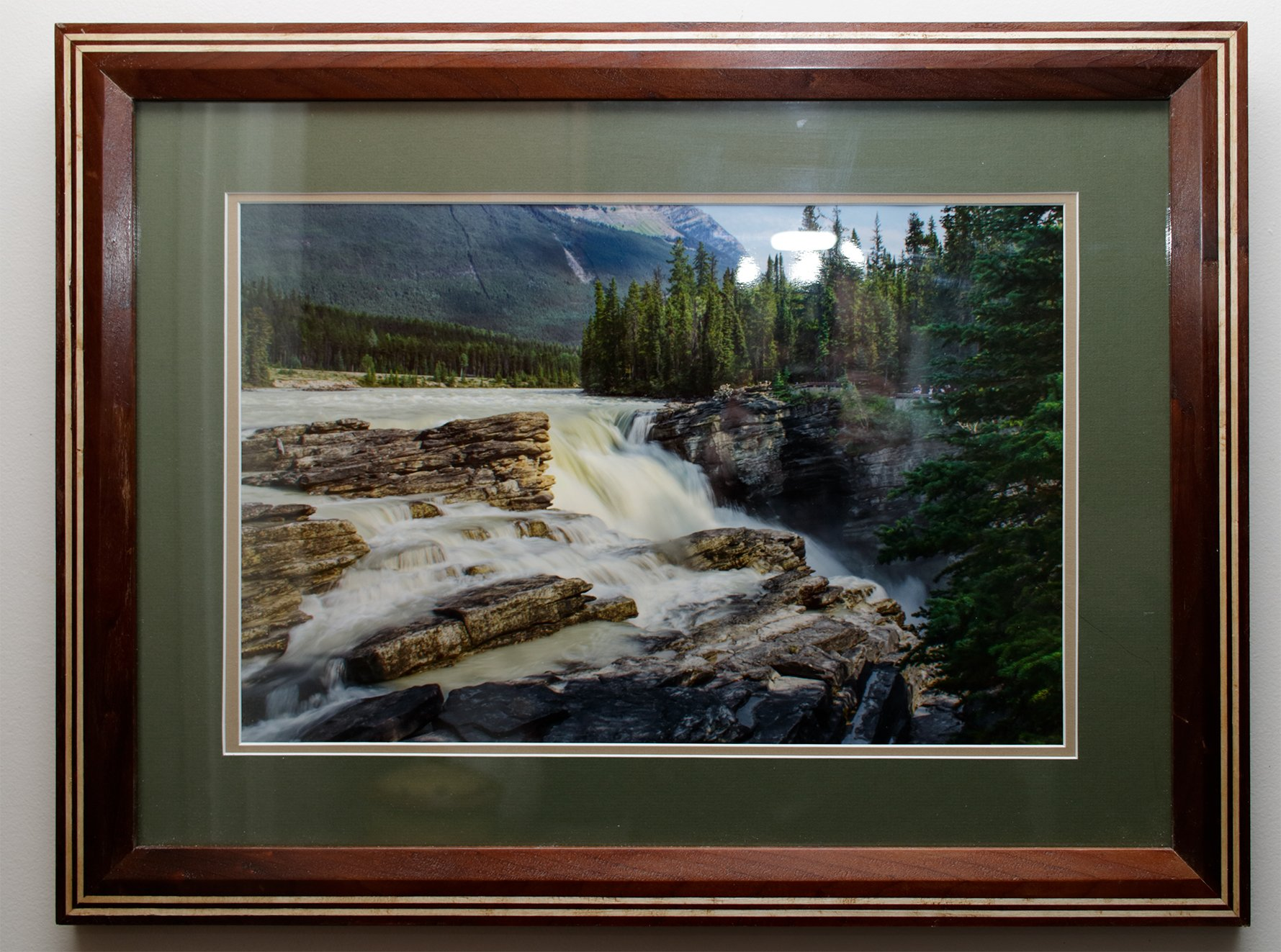 Picture Frame by Peter George