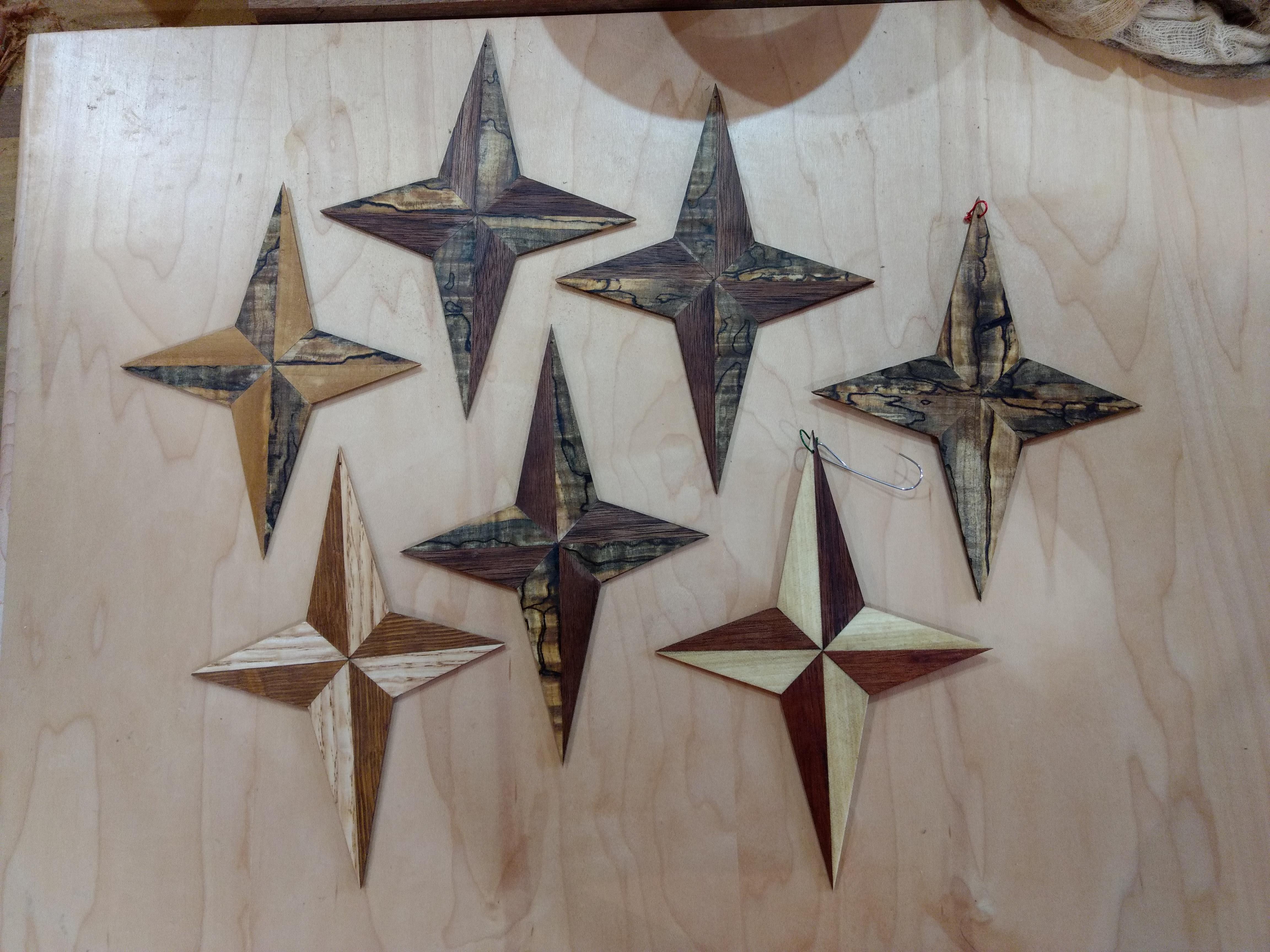 Christmas Star by James Light