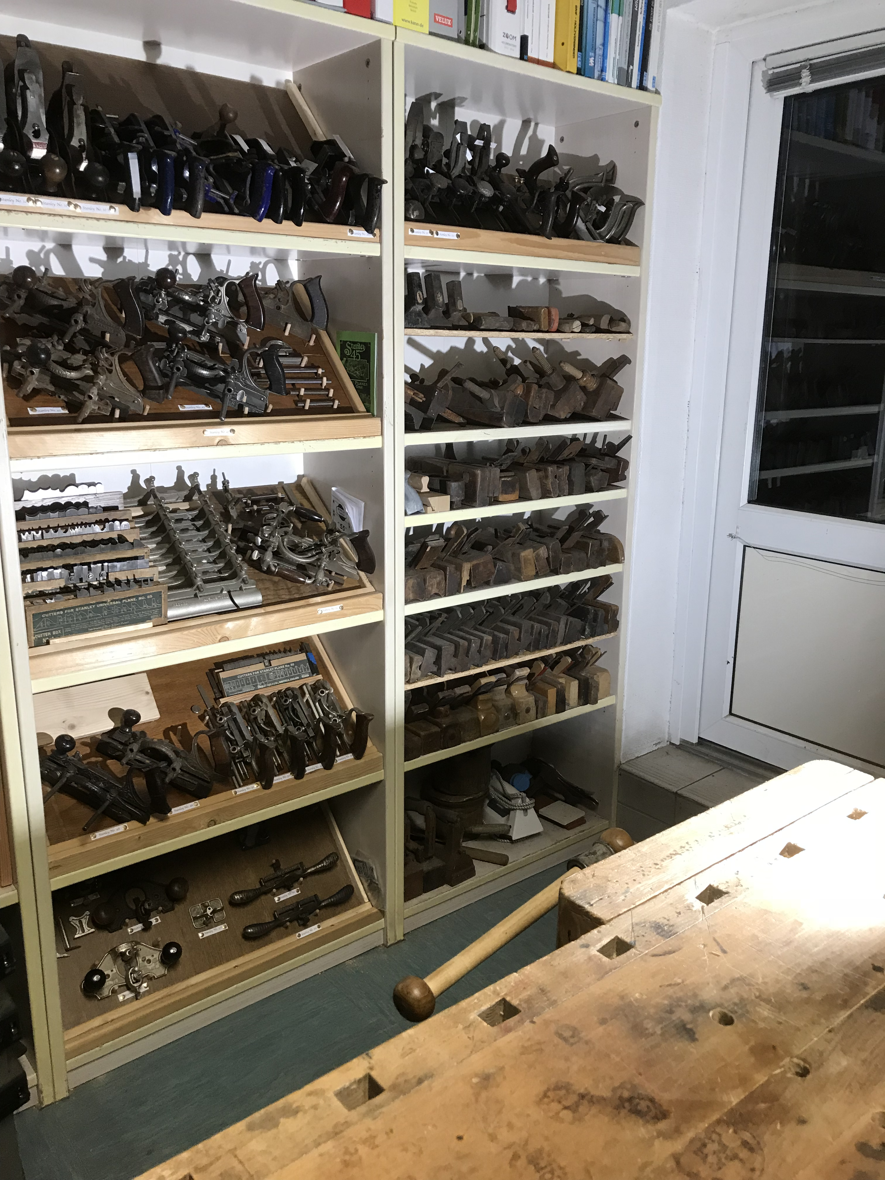 Tool Storage by victoria777