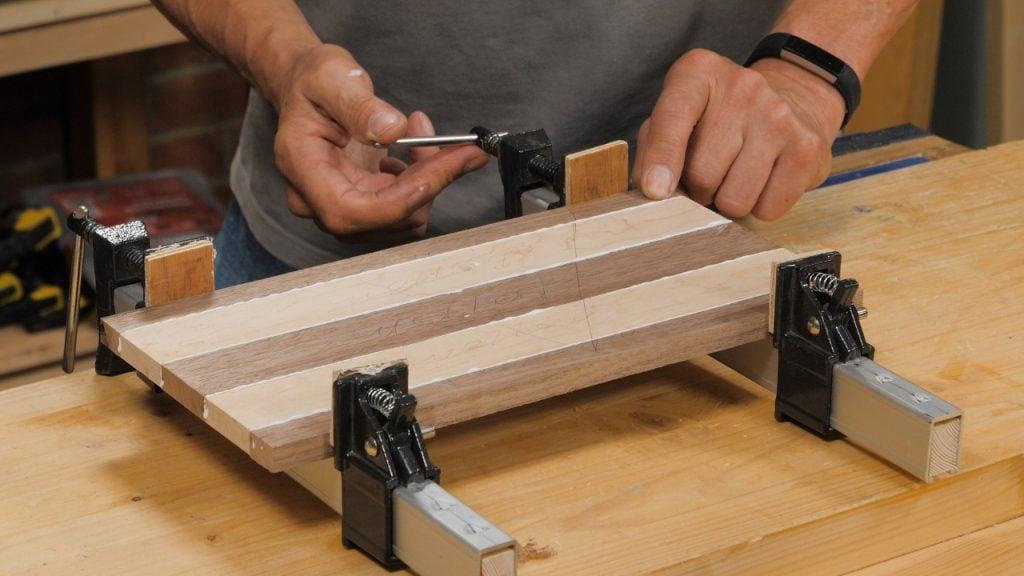 Wooden Tray Episode 1 Keyframe