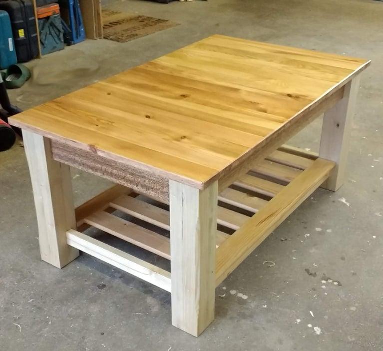 Coffee Table by Matt Sims