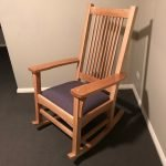 Mel's Rocking Chair