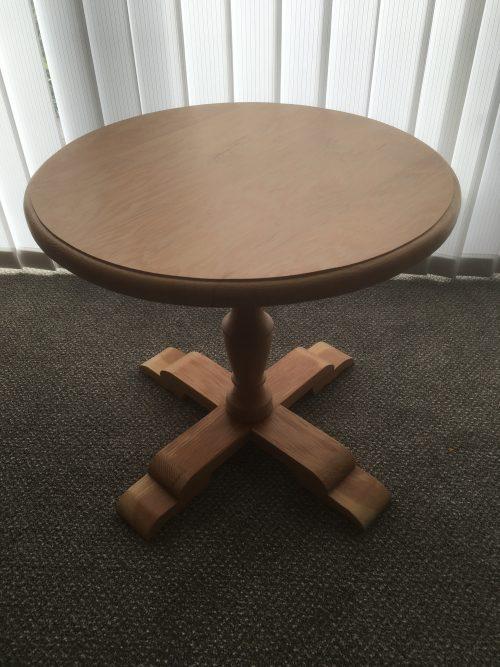 Coffee Table by Trevor Hosken