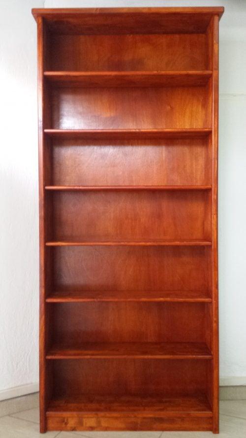 Bookshelves by Ermir Agaci