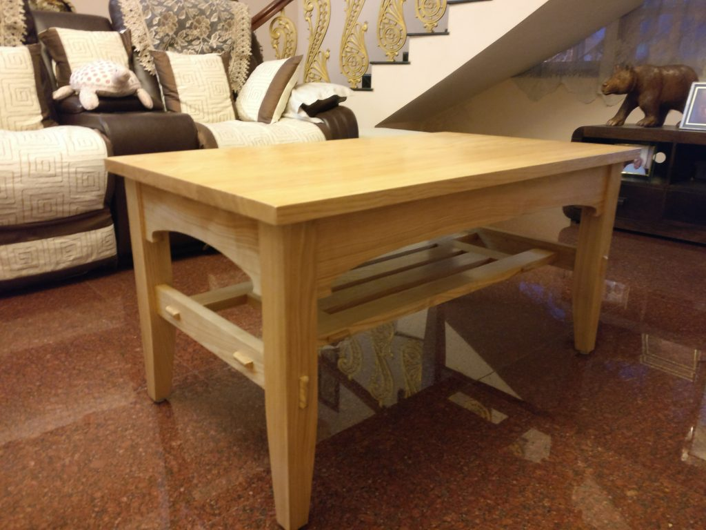 Coffee Table by Balki