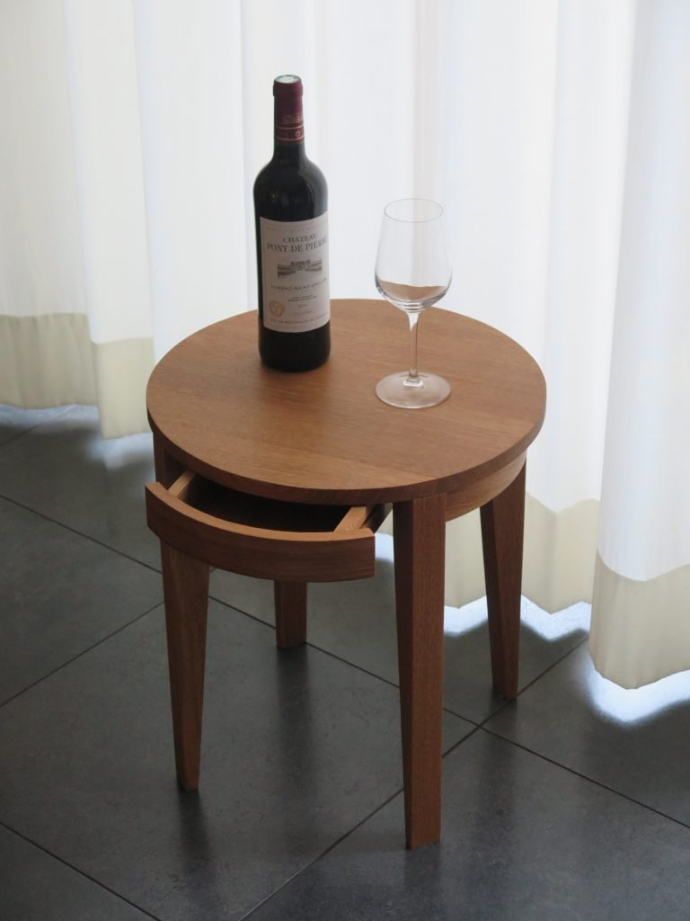 Coffee Table by Ronald van Beek