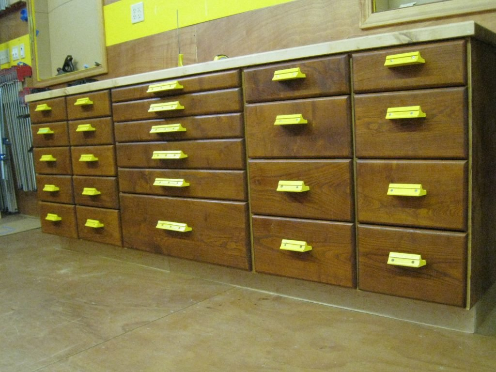 Tool Cabinet by Johnny B