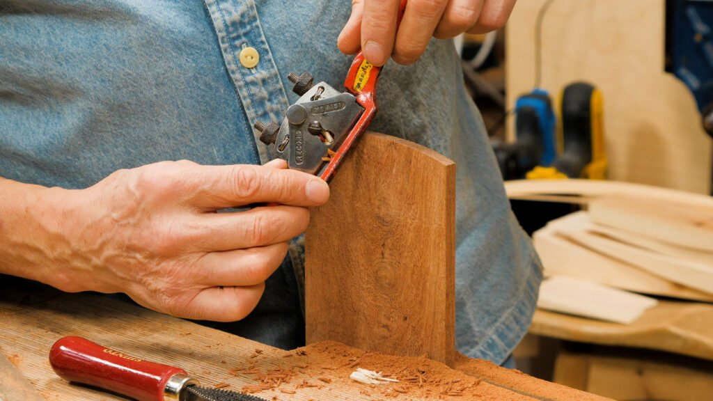 Cutting Board and Spatula Episode 1 Keyframe