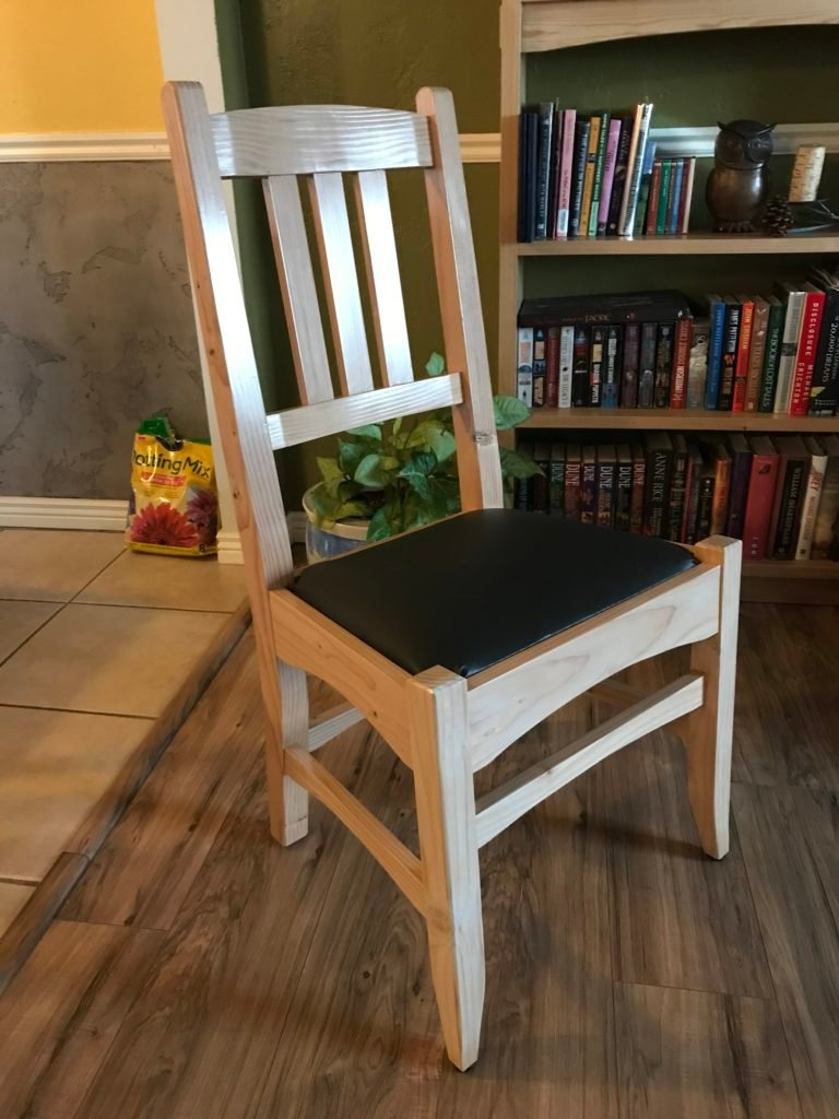 Dining Chair by C Fenton