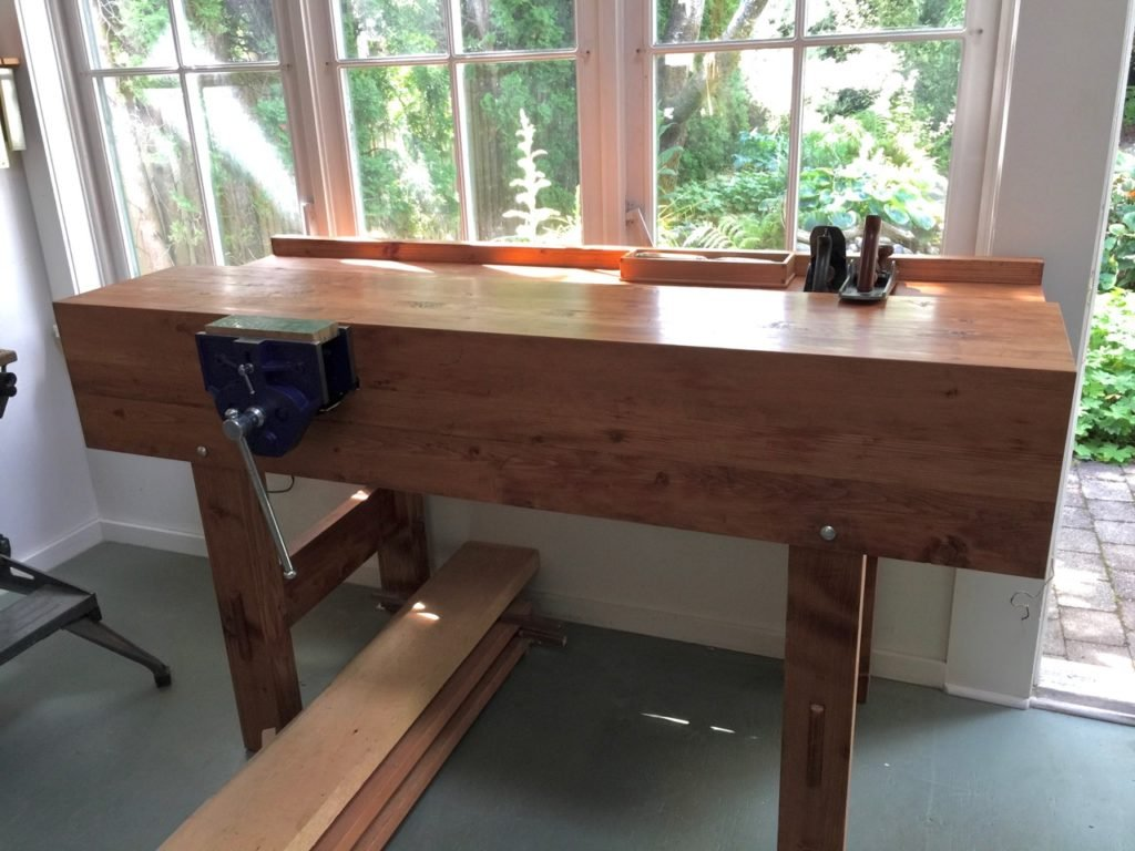 Workbench by Don Nelson