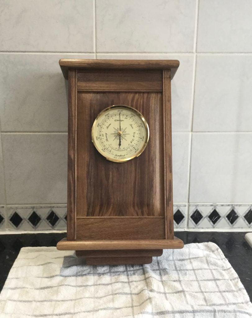 Barometer by rayc21