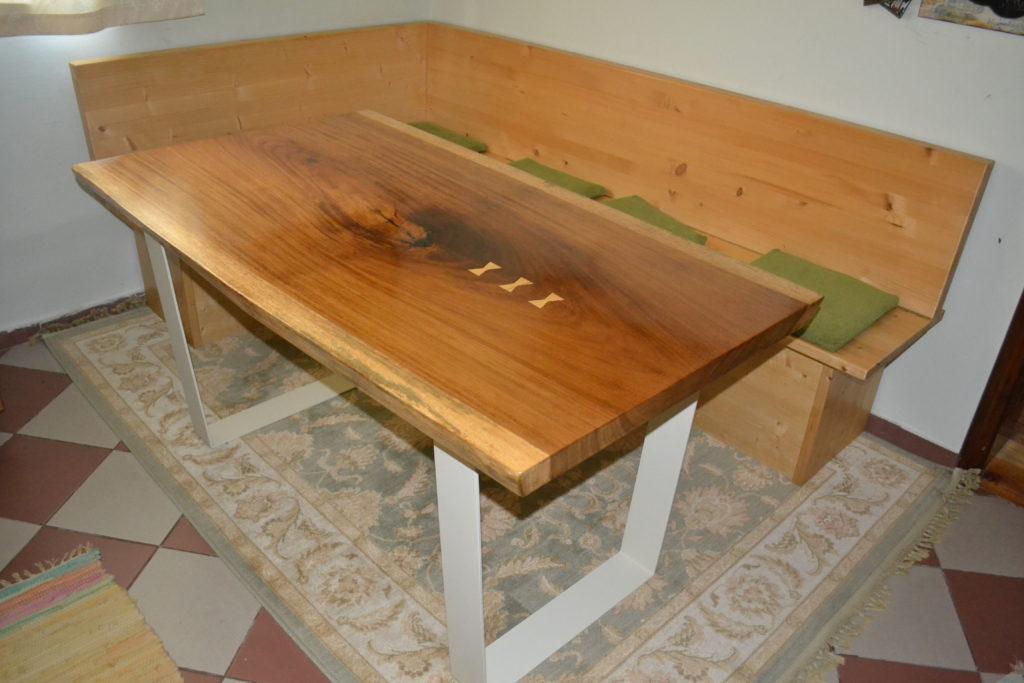 Dining Table by Ermir Agaci