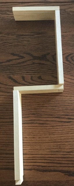 Dovetail Box (Attempt) by Paul Stephen