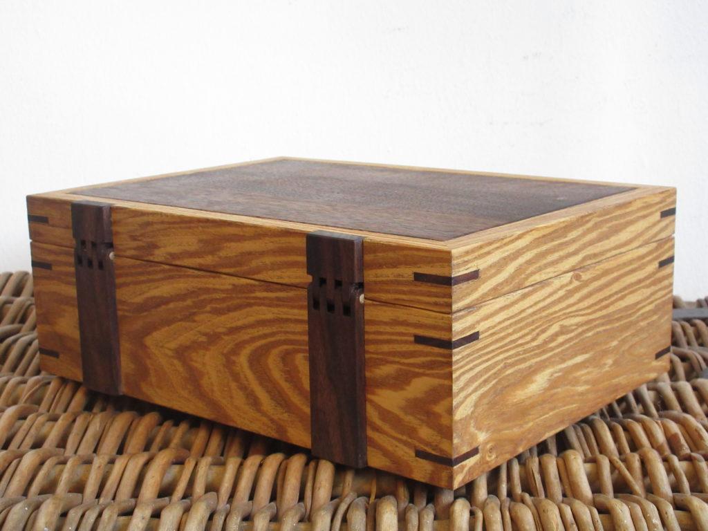 Keepsake Box by Luca Taylor 3
