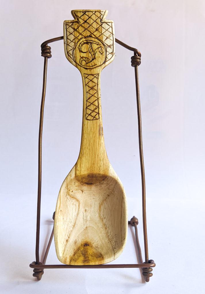 Spoon by Daniel Majul