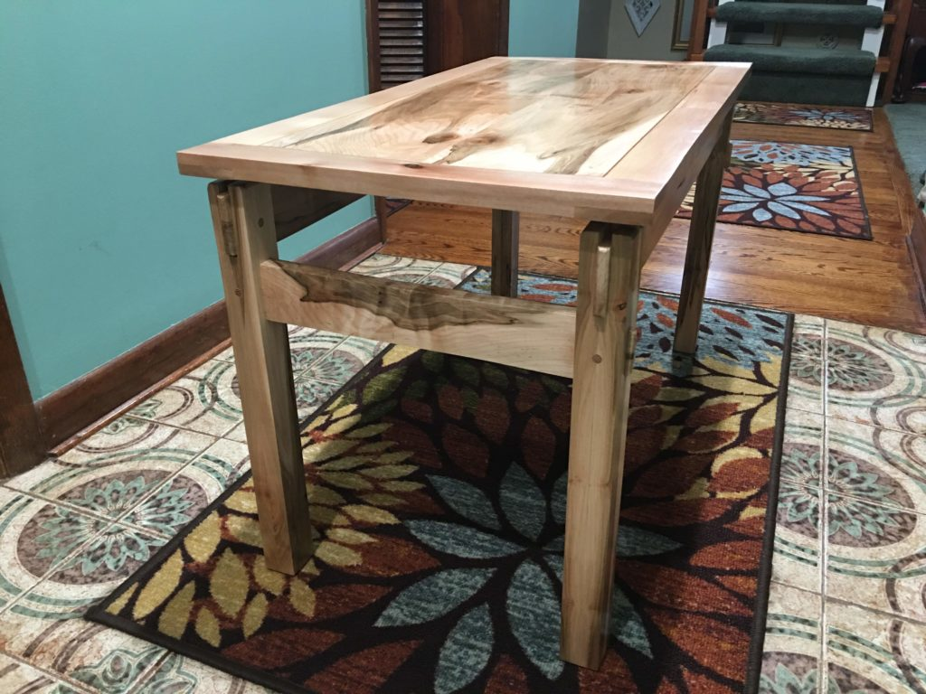 Coffee Table by Ralph Fink