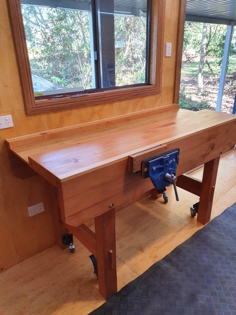 Workbench by PaulM