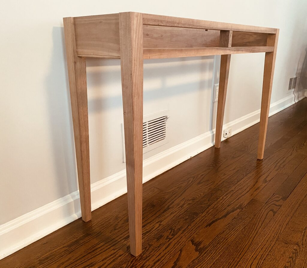 Console Table by Orestes