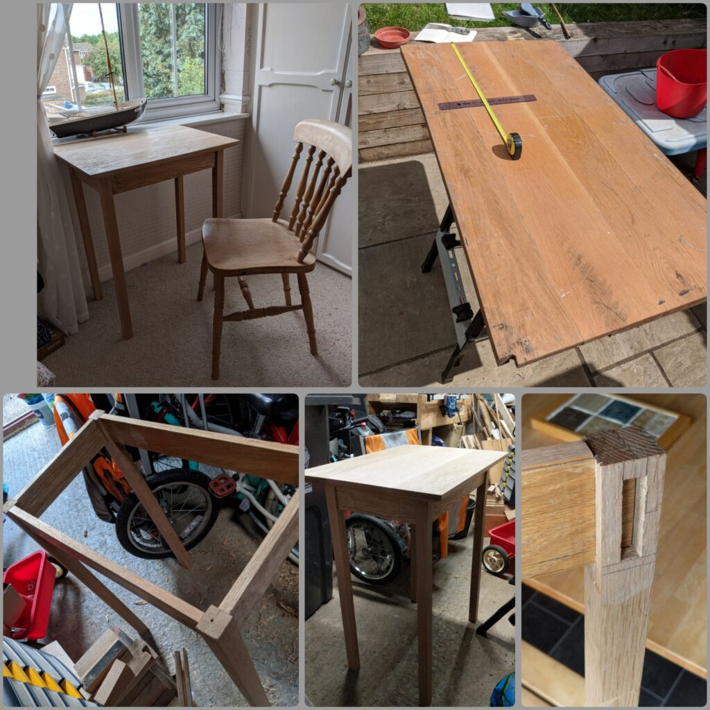 Laptop Desk by Andy F