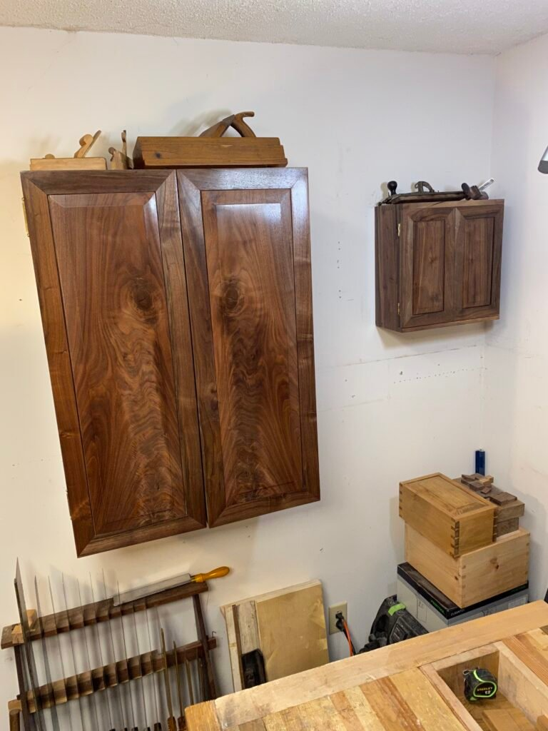 Tool Cabinet by james owen