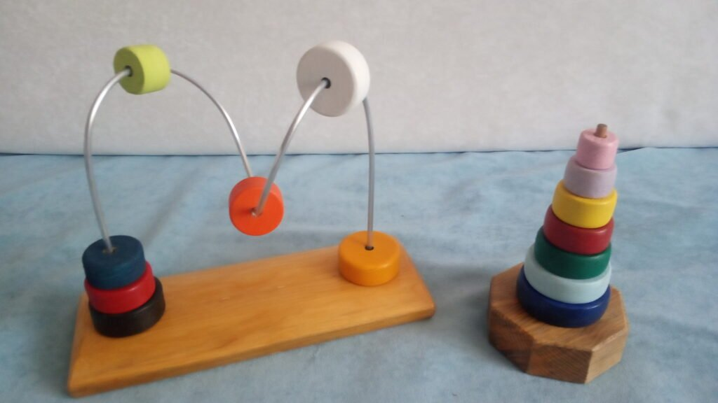 Toys by Ermir Agaci
