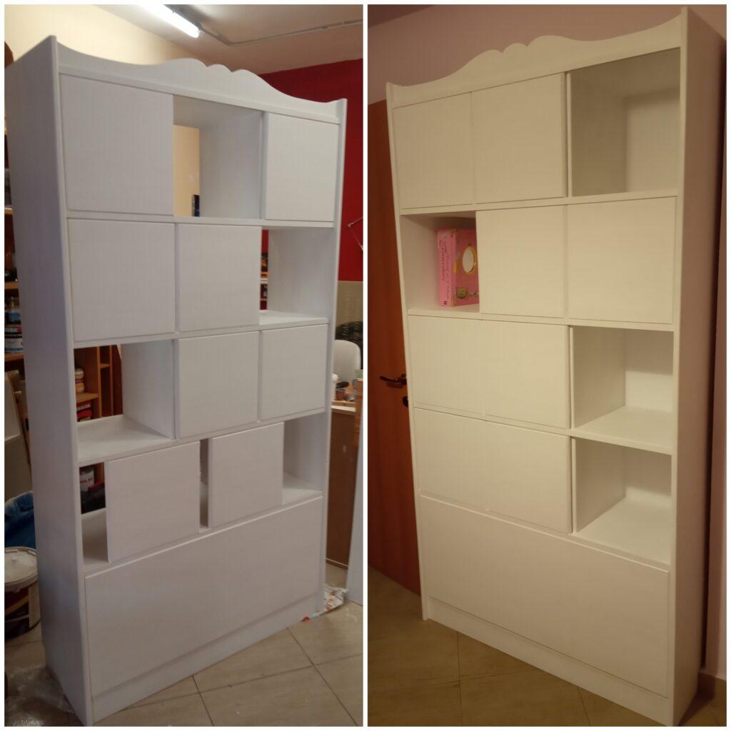 Bookshelves by Ermir