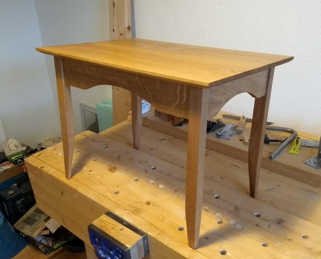 Occasional Table by clovercheek