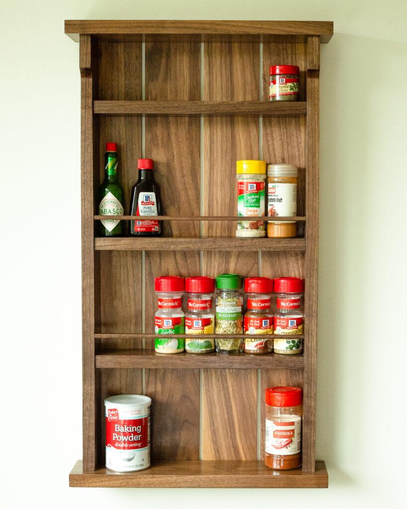 Spice Shelf by Merrick