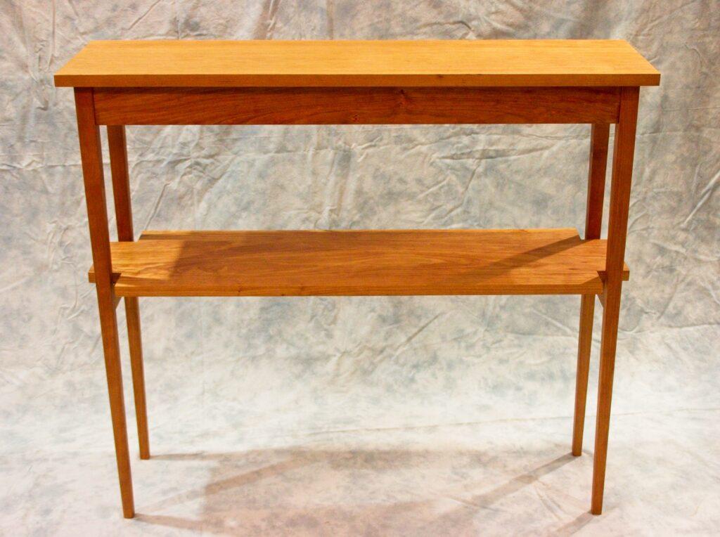 Adaptation of Paul's Sofa Table by Harold Blair