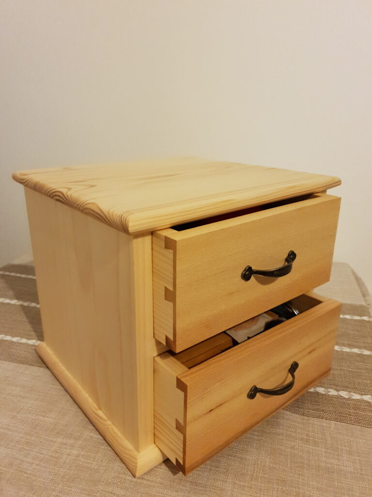 Tool Drawer Organiser by Nenad Jankovic