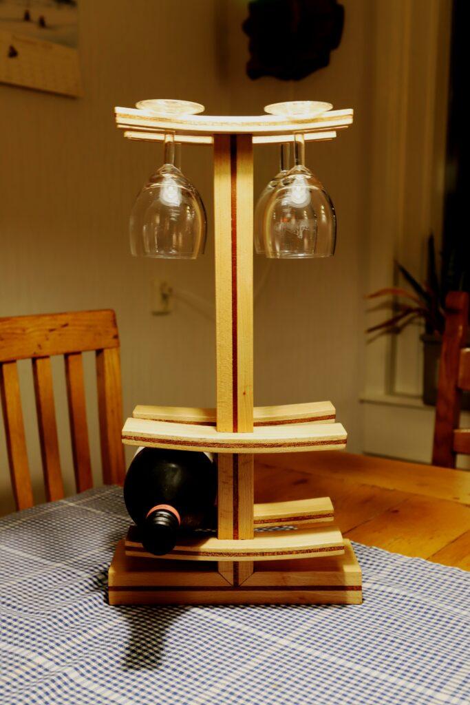 Wine Rack by einar