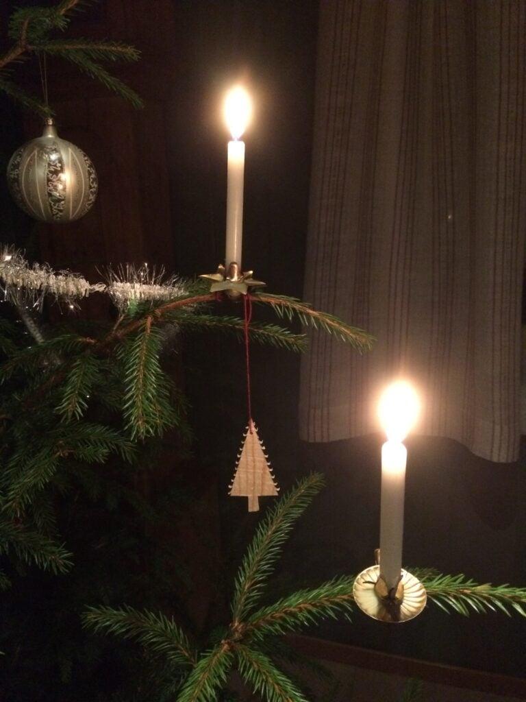 Christmas Ornament by Annette Catarina Salvesen