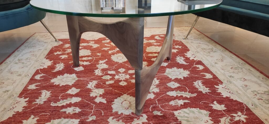 Coffee Table by Noam Cohen
