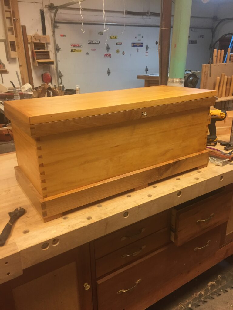 Joiner's Toolbox by John Crosby