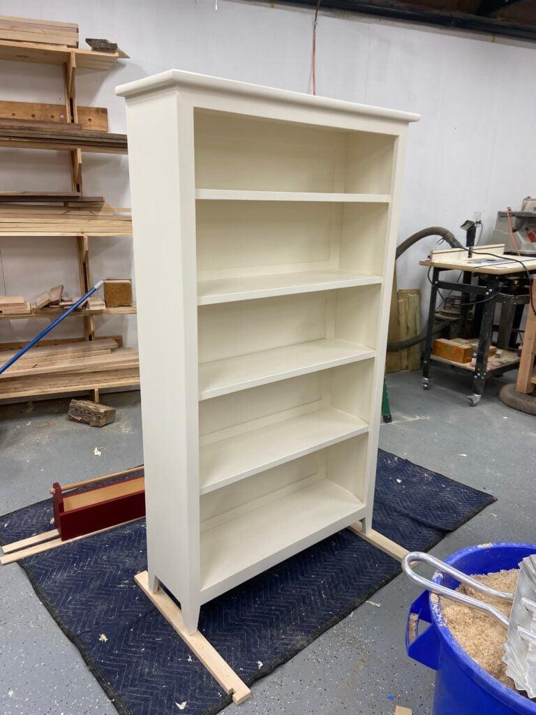 Bookcase by Scott Smith