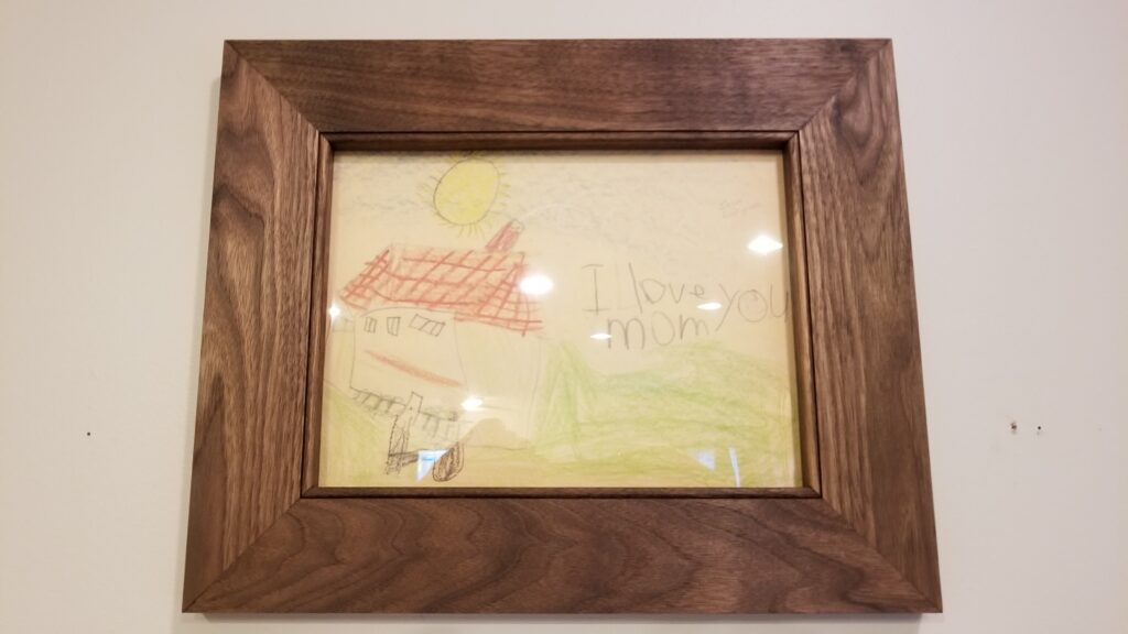 Picture Frame by Jason Thompson
