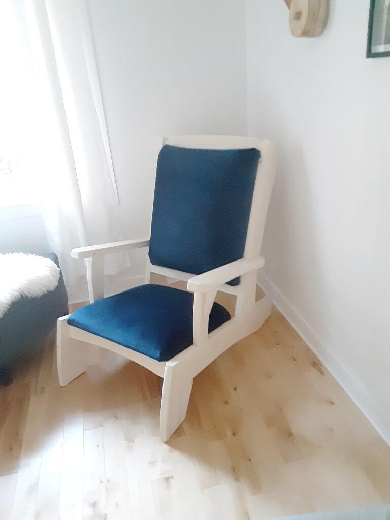 Chair by dwayne865