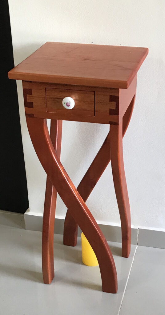 Occasional Table by 5ivestring