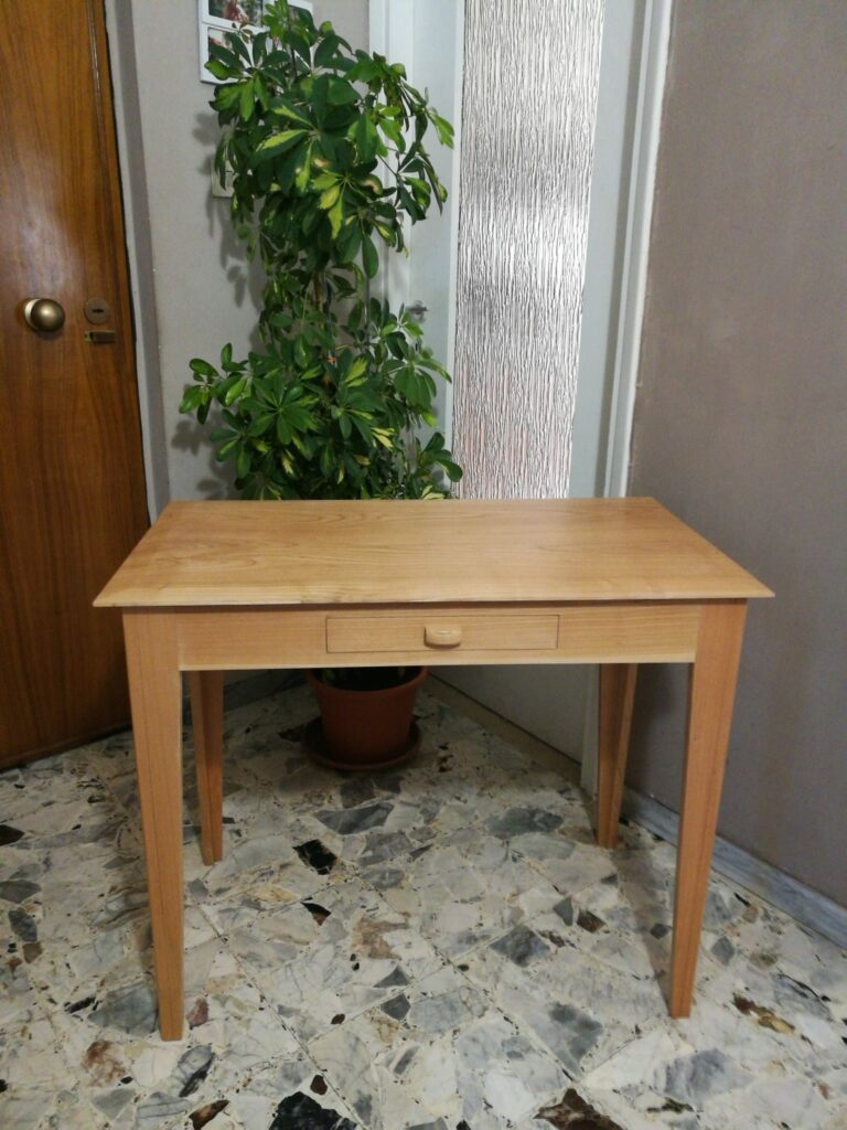 Console Table by Alexander Mahmoud Helmy