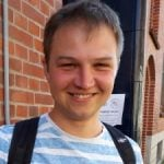 Profile picture of Daniel Kisielewski