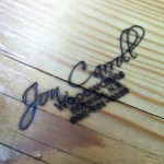 Profile picture of JonCarrollWoodworks