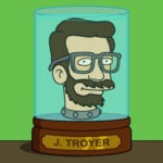Profile picture of Joe Troyer